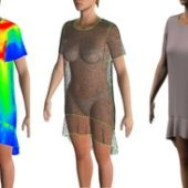 Using Technology for a Faster Garment Fit Process