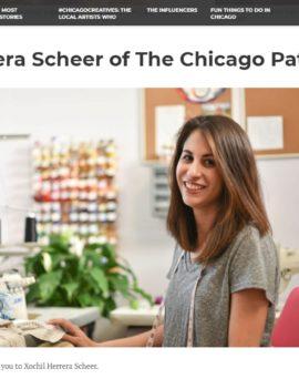 Press: Voyage Chicago