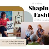 "ICYMI: Threaded Hosts ""Shaping Fashion"" Virtual Forum"